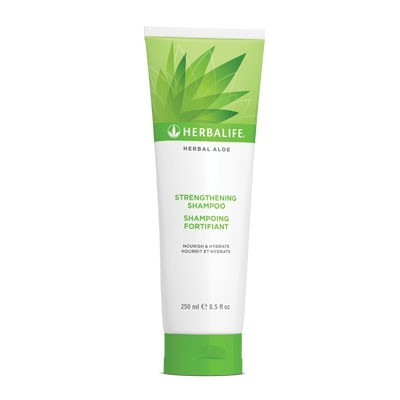 Shampoing Fortifiant Herbal...
